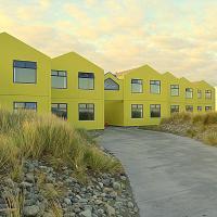 Airport Motel, hotel near Wellington Airport - WLG, Wellington