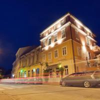 Hotel Scaletta, hotel in Pula