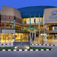 Hilton Alexandria Green Plaza, hotel in Alexandria