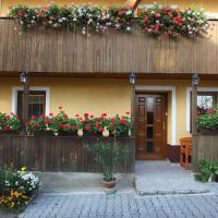 Apartmany Kanianka, hotel v Bojniciach