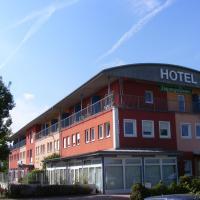 Hotel Thannhof, отель в городе Швайтенкирхен