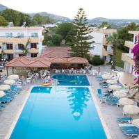 Marathon Hotel - All Inclusive, hotel in Kolymbia