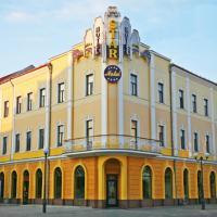 Hotel Star, hotel in Mukacheve