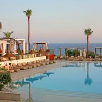 Napa Mermaid Hotel & Suites, отель в городе Айия-Напа