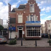 New City Hotel Scheveningen, hotel en Scheveningen