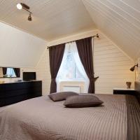 Chalet Voyage, отель в Гузерипле