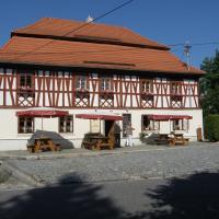 U Bílého koníka, hotel v destinaci Kostelní Bříza