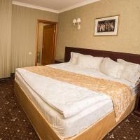 Отель Комильфо, отель в Магнитогорске