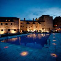 Barceló Monasterio de Boltaña Spa, hotel en Boltaña