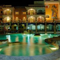 Hotel La Laguna Spa & Golf, отель в Торревьехе