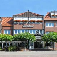 Hotel-Restaurant Thomsen, hotel en Delmenhorst