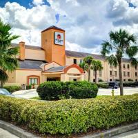 Destiny Palms Hotel Maingate West, hotel in Kissimmee