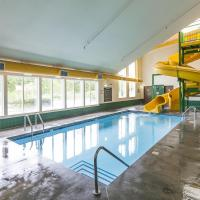 Mountain Retreat, hotel in Squamish