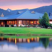 Mount Shasta Resort, hotel in Mount Shasta