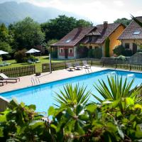 Hotel Rural La Lluriga, hotel in La Galguera
