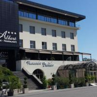 Albert Hotel, hotel din Ploieşti