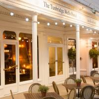 The Tunbridge Wells Hotel, hotel in Royal Tunbridge Wells