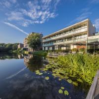 Hotel Mitland: Utrecht'te bir otel