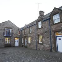 Muncaster Castle Coachman's Quarters, hotel in Ravenglass