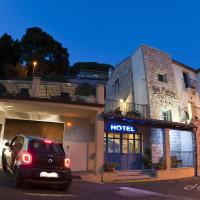 Hotel Bia Maore, hotel in Baunei