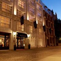 Le Saint-Sulpice Hotel Montreal, hotel in Old Montreal, Montreal