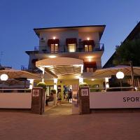 Sportur Club Hotel, hotel a Cervia