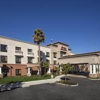 Hampton Inn & Suites Paso Robles, hotel in Paso Robles