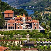 Six Senses Douro Valley, hotel in Lamego