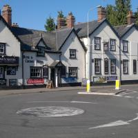 Rose and Crown Hotel, hotel in Haverhill