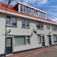 Riemens Residens, hotel in Zoutelande