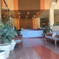 Hotel Viola, hotel in La Paloma