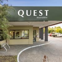 Quest Moorabbin, hotel near Moorabbin Airport - MBW, Moorabbin