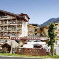 Hotel Steiger, hotel in Neukirchen am Großvenediger