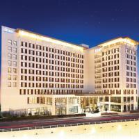 Divan Adana, отель рядом с аэропортом Аэропорт Адана - ADA в Адане