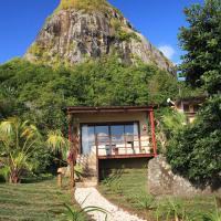 La Hacienda Mauritius, hotel in Mahébourg
