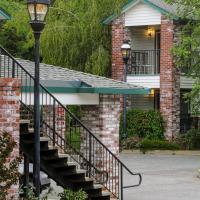 Grass Valley Courtyard Suites, hotel in Grass Valley