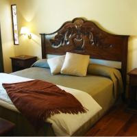 Marqués De Tojo Hotel, hotel in Purmamarca