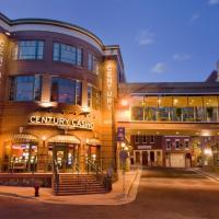 Century Casino & Hotel - Central City, hotel in Central City