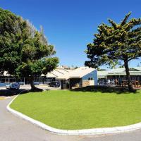 Abrolhos Reef Lodge, hotel em Geraldton