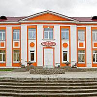 Гостиница Центральная