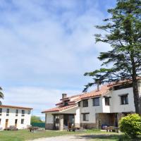 Ak-55 Rural House, hotel en Villaverde
