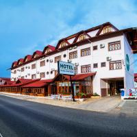 Urubici Park Hotel, hotel em Urubici