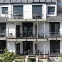 Apartment Wesseling Zentrum Nauerz, отель в городе Весселинг