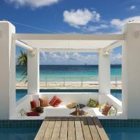 Coral Beach Club Villas & Marina, hotel in Dawn Beach