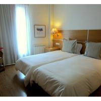 Hotel Rural Latxanea, hotel en Alsasua