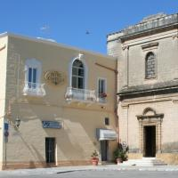 Hotel Castello, hotell i Mesagne