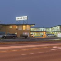Sun-Dek Motel