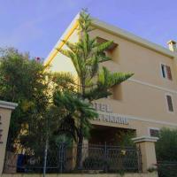 Hotel Villa Marina, hotel a La Maddalena