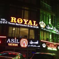 Royal Asil Pansiyon