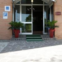Art Hotel, hotell i Mirano